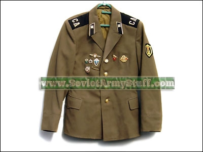 Military uniform Jacket USSR Military suit Soviet USSR jacket Soviet Army USSR Soviet uniform Officer jacket Uniform ussr Military clothing IPlJuEHlAI