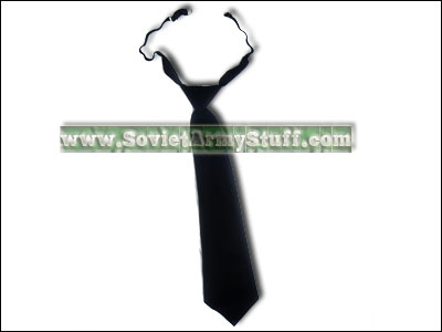 Russian Army / NAVY Officer Uniform Tie