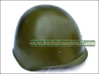 34420eb01ef Genuine M40 Russian Army Soldier Combat Steel Helmet New WW2