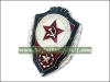 Soviet Army Excellent Soldier Uniform Pin Badge