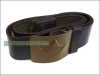Soviet Army Uniform Belt with Green Star Buckle