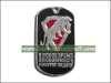 Russian Spetsnaz Name Tag Anytime Anywhere Any Mission Panther
