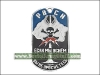 Intercontinental Missile Defence Troops Name Tag