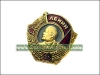 Russian / Soviet ORDER Award of LENIN USSR Pin Badge
