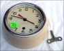 Soviet Navy Ship / Submarine Antimagnet Clock