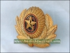 Russian Army Motorized Infantry Uniform Hat Badge