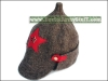 Soviet Red Army Uniform BUDENOVKA Hat New WW2
