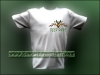 DEER HUNT Embroidered T-Shirt Hunting