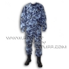 Ukraine Army Camo Uniform Suit GOROD Jacket and Pants Omon