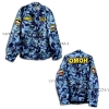 Russian Army OMON Spetsnaz Camo Uniform Suit Urban GOROD