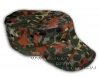 Russian Army Spetsnaz Uniform Camo Cap Hat FLECKTARN Pattern