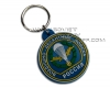 Russian Army VDV Paratrooper Keychain