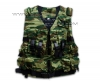 Russian Army Spetsnaz Camo Assault Vest FLORA PATTERN