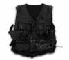 Russian Army OMON Spetsnaz Camo Assault Vest BLACK