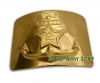 Soviet / Russian NAVY Uniform Belt Buckle