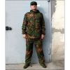 Russian Army Spetsnaz Camo Uniform Suit PARTIZAN