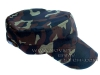Russian Ukraine Army Uniform Camo Cap Hat BDU